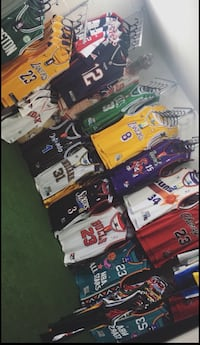 Basketball Swingman Jerseys Framingham, 01702