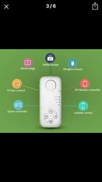 İos & android bluetooth gamepad  Toulon, 83200