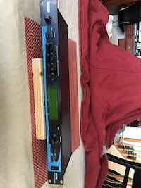 Lexicon MPX 550 Digital Effects processor.  Excellent shape!  Comes with power cable. Brookeville, 20833