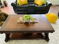 Solid wood coffee Table L50/W30 Upper Marlboro, 20774