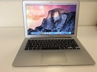 "MacBook Air 13"" 2015 model 256gb . *Excellent Like new condition"