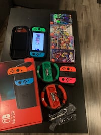 Nintendo Switch (updated version 2019) Toronto, M4J 3B2