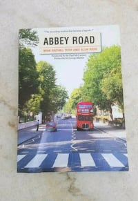 Abbey Road Book