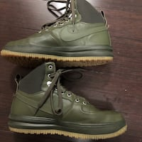 Nike high tops  Mississauga