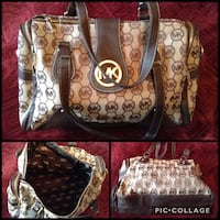 MK like brown purse/sac come MK brun Montréal, H1R 2K2