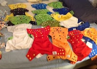 Pocket Reusable Cloth Diapers  Stamford, 06901