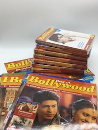 Best of Bollywood Bücher 6549 km