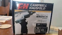 Ch 1/2 impact wrenches Baltimore, 21225