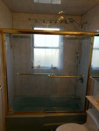 Bathtub/Shower Glass Sliding Doors Prospect Heights, 60070
