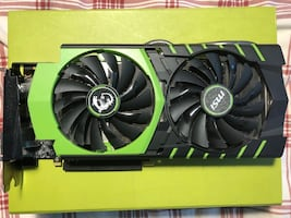 MSI GeForce GTX 970 4GB Gaming 100 Million Limited Ed. + 2 HDMI cables