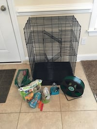 Wire pet cage Moyock, 27958