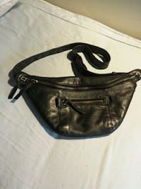 "Man's Leather Waist Bag ""like new"" condition  Los Angeles County, 91311"