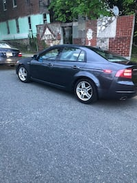 Acura - TL - 2007 Price Negotiable Baltimore, 21216