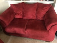 2 seater couch Foster City