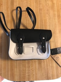 The satchel company new with tags