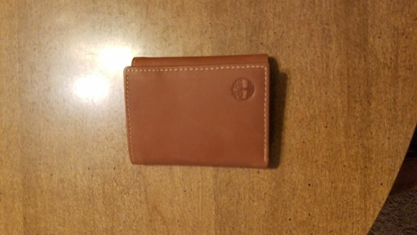 Brand New timberland wallet
