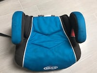 Graco booster seat Damascus, 20872
