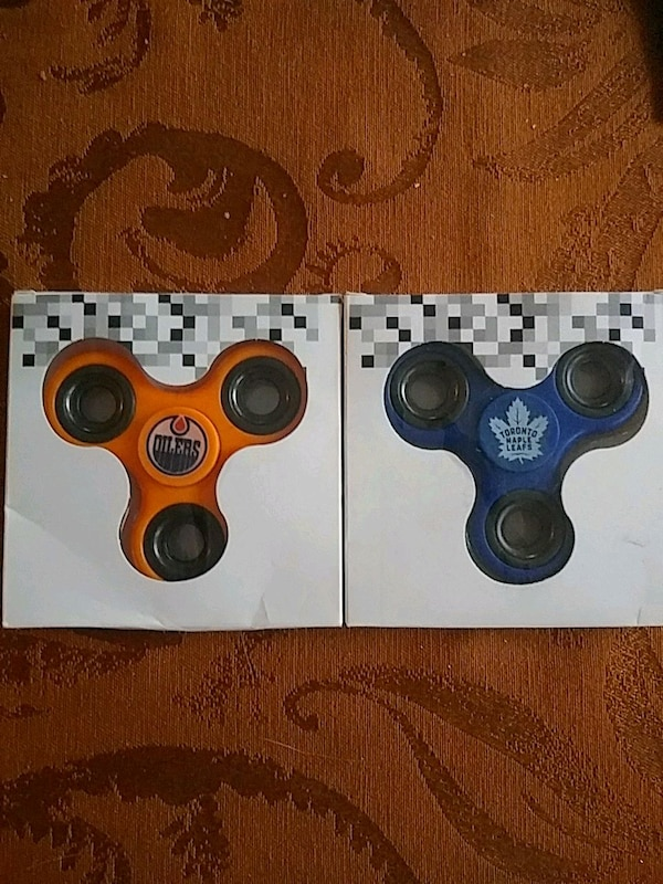 Oilers and Leafs Spinners b3988c91-e810-4835-ad35-3268dde31501
