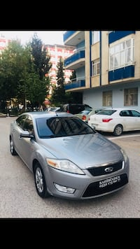 Ford - mondeo - 2008