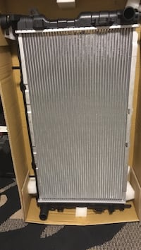 gray car radiator Halifax, B3M
