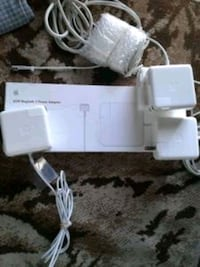 We Sale MacBook Chargers to all Macbooks