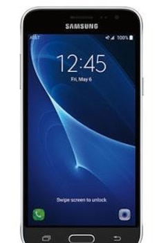 Samsung AMP2 brand new unlocked good for wind