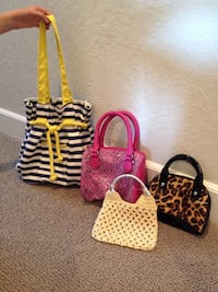 Girls' purses $10 for all