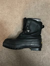 LaCrosse Insulated Boots Size 10 and Size 11 Ashburn, 20147