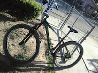 29' schwin bike Shafter, 93263