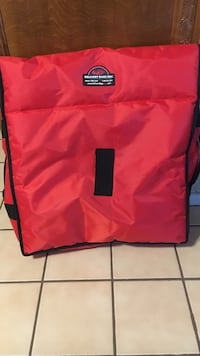 Insulated delivery bag Odessa, 79762