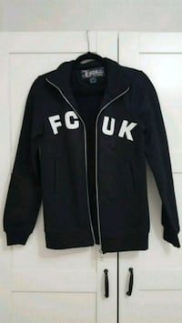 FCUK sweater Medium - woman  Toronto, M6L 2M9