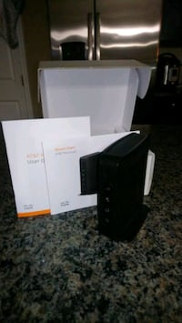 AT&T Microcell - Cell Booster