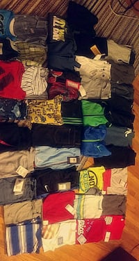 Youth boy clothes 4/5 6/7 Minneapolis, 55407