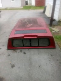 S10 cap for a truck  Hagerstown, 21740