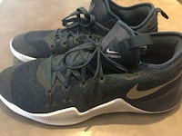 NIKE HYPERSHIFT MENS SIZE 12.5 Beaumont, T4X