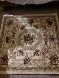 Beautiful rug 4'0×4'0