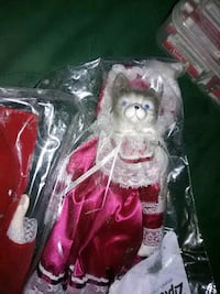 Old .po dolls 12 for or 7.00 each obo Hagerstown, 21740