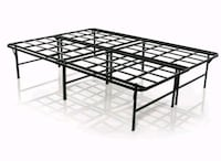 Bed frame- king Chesapeake, 23322