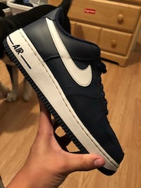 Air Force 1 lows navy blue  Riverside, 92503