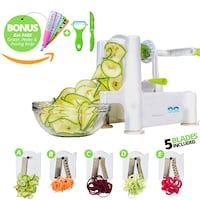Spiralizer -- limited time deal offer found online...!!! Redwood City