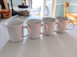 Pfaltzgraff Gazebo Coffee Mugs