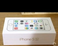 İPhone 5s  Siverek, 63600