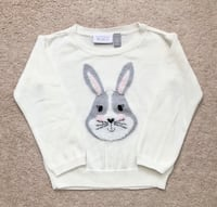 Bunny motif sweater size 3T Mississauga, L5M 0H2