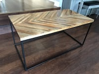 Beautiful coffee table Coral Gables, 33134
