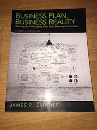 Business Plan Business Reality 4th Edition