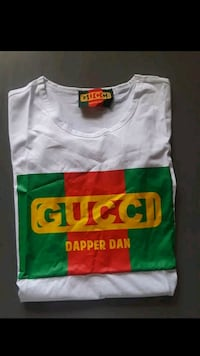 Gucci and supreme tshirts  Alexandria, 22304