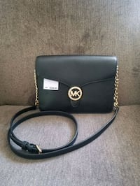Michael Kors medium vanna purse