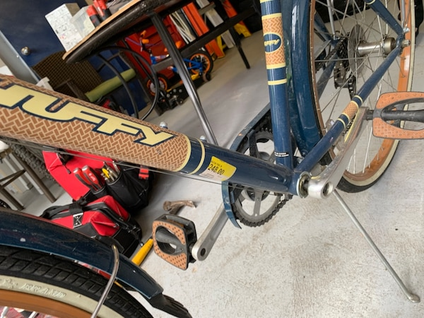 Bicycle - Huffy