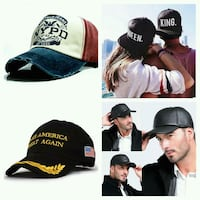 Gorras Madrid, 28022