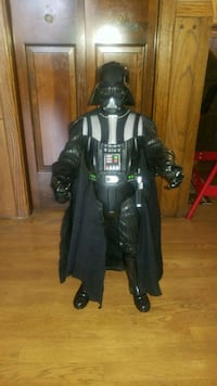 Star Wars Darth Vader Large action figure  Lockport, 60491